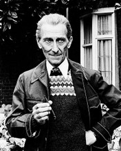 This is an image of 161863 Peter Cushing Photograph & Poster