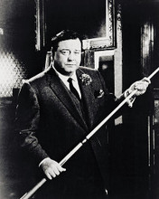 This is an image of 161888 Jackie Gleason Photograph & Poster