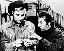 This is an image of 161933 Midnight Cowboy Photograph & Poster