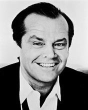 This is an image of 161940 Jack Nicholson Photograph & Poster