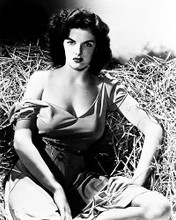 This is an image of 161970 Jane Russell Photograph & Poster