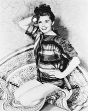 This is an image of 161993 Esther Williams Photograph & Poster