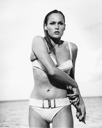 This is an image of Photograph & Poster of Ursula Andress 162000