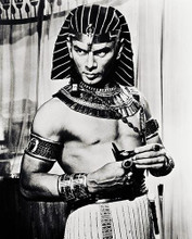 This is an image of 162030 Yul Brynner Photograph & Poster