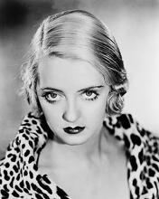 This is an image of 162060 Bette Davis Photograph & Poster