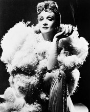 This is an image of 162067 Marlene Dietrich Photograph & Poster