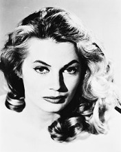 This is an image of 162076 Anita Ekberg Photograph & Poster