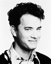 This is an image of 162096 Tom Hanks Photograph & Poster
