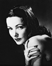 This is an image of 162169 Gene Tierney Photograph & Poster