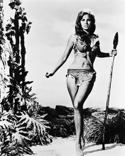 This is an image of 162172 Raquel Welch Photograph & Poster