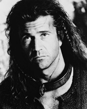 This is an image of 162246 Mel Gibson Photograph & Poster