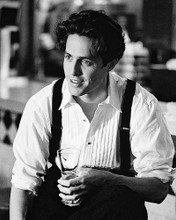 This is an image of 162250 Hugh Grant Photograph & Poster