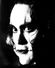 This is an image of 162274 Brandon Lee Photograph & Poster
