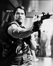 This is an image of 162319 Arnold Schwarzenegger Photograph & Poster