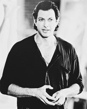 This is an image of 162434 Jeff Goldblum Photograph & Poster
