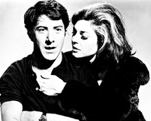This is an image of 162435 The Graduate Photograph & Poster