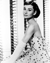 Prints & Posters of Audrey Hepburn 162445