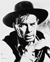 This is an image of 162469 Lee Marvin Photograph & Poster