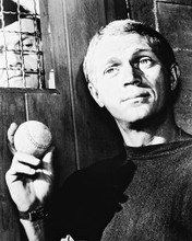 This is an image of 162471 Steve McQueen Photograph & Poster