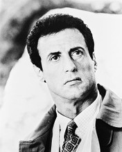 This is an image of 162517 Sylvester Stallone Photograph & Poster