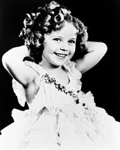 This is an image of 162525 Shirley Temple Photograph & Poster
