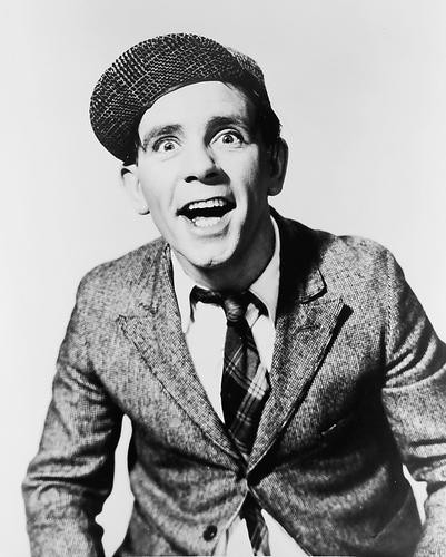 This is an image of 162533 Norman Wisdom Photograph & Poster