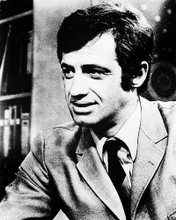 This is an image of 162552 Jean-Paul Belmondo Photograph & Poster