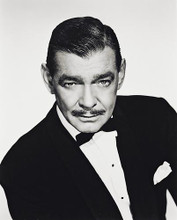 This is an image of 162601 Clark Gable Photograph & Poster