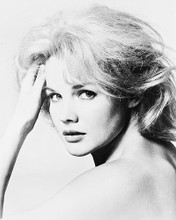 This is an image of 162734 Carroll Baker Photograph & Poster