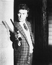 This is an image of 162799 Clint Eastwood Photograph & Poster