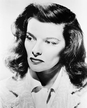 This is an image of 162829 Katharine Hepburn Photograph & Poster