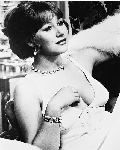 This is an image of 162861 Helen Mirren Photograph & Poster