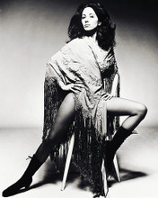 This is an image of 162878 Barbara Parkins Photograph & Poster