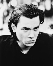 This is an image of 162881 River Phoenix Photograph & Poster