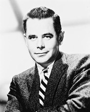 This is an image of 162974 Glenn Ford Photograph & Poster