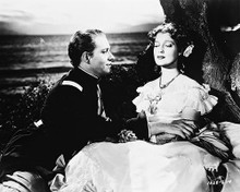 This is an image of 163023 Jeanette Macdonald & Nelson Eddy Photograph & Poster
