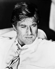This is an image of Photograph & Poster of Robert Redford 163050