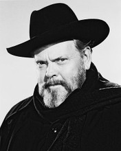 This is an image of 163092 Orson Welles Photograph & Poster