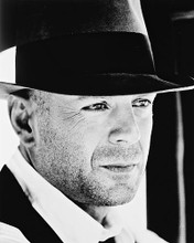 This is an image of 163094 Bruce Willis Photograph & Poster