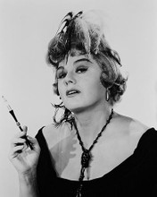 This is an image of 163095 Shelley Winters Photograph & Poster