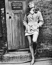 This is an image of 163191 Suzy Kendall Photograph & Poster