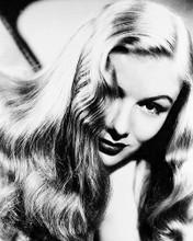 This is an image of 163196 Veronica Lake Photograph & Poster