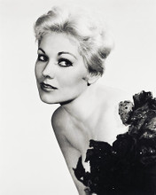This is an image of 163231 Kim Novak Photograph & Poster