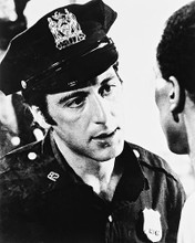 This is an image of 163450 Al Pacino Photograph & Poster