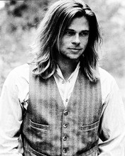 This is an image of 163458 Brad Pitt Photograph & Poster