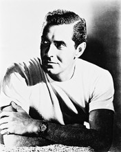 This is an image of 163462 Tyrone Power Photograph & Poster