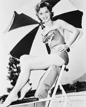 This is an image of 163466 Debbie Reynolds Photograph & Poster