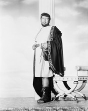 This is an image of 163507 Peter Ustinov Photograph & Poster