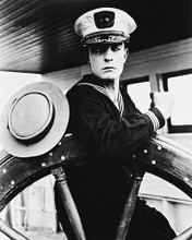 This is an image of 163536 Buster Keaton Photograph & Poster