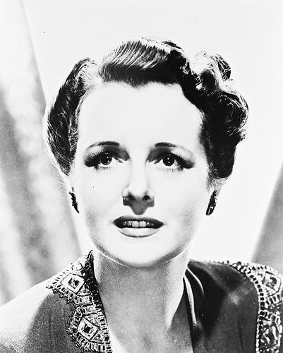 This is an image of 163551 Mary Astor Photograph & Poster